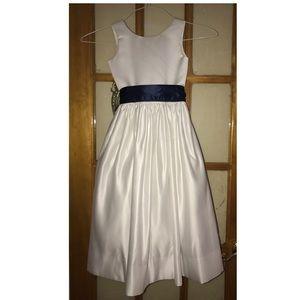 Flower Girl/Communion Dress